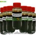 Keunggulan dan Kelebihan Pestisida  Abamectin