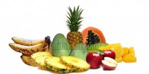 manfaat mol buah