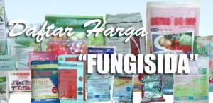 Daftar Harga Fungisida