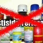 Daftar Pestisida Yang Dilarang Pemerintah