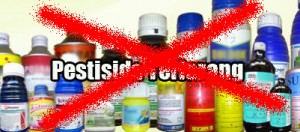 daftar bahan aktif pestisida yang dilarang