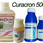 Insektisida CURACRON 500EC, Ampuh Untuk Hama Cabai, Padi, Jagung