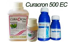 Fungsi Curacron 500 EC