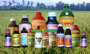 Daftar Harga Herbisida