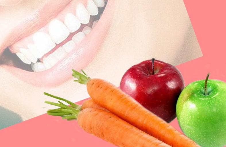 Cara Alami Memutihkan Gigi
