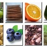 Kolesterol ? Cegah Dengan 10 Jenis Buah dan Bahan Alami Ini