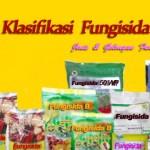 Pengertian Fungisida dan Jenis-Jenis Fungisida