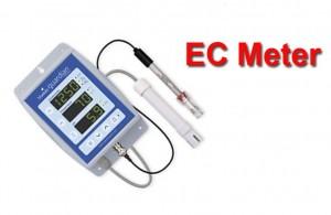 fungsi EC Meter