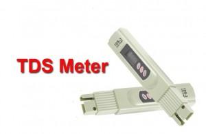 fungsi TDS Meter