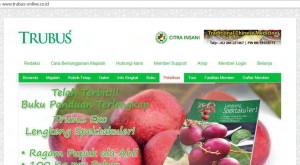 situs pertanian terlengkap