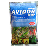 insektisida avidor 25 wp