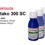 Review Insektisida Virtako 300 SC