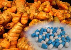 manfaat kunyit untuk kolesterol