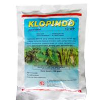insektisida klopindo 10 wp