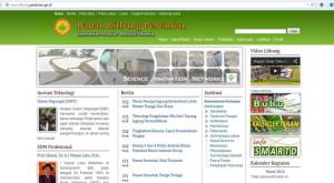 blog pertanian terbaik