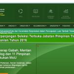 10 Situs Pertanian Terbaik Di Indonesia