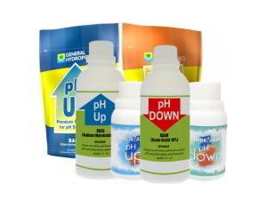 cara mengatur pH nutrisi hidroponik