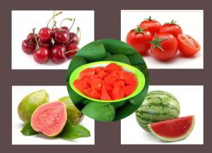 buah-buahan sumber vitamin A
