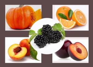 buah sumber vitamin A 3