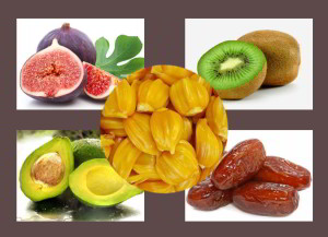 buah sumber vitamin A 4