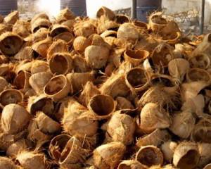 cara pembuatan asap cair batok kelapa