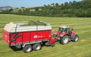 Teknologi Pertanian Terbaik dan Tercangguh di Dunia