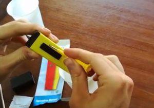 Cara Paling Mudah MengKALIBRASI pH Meter Digital