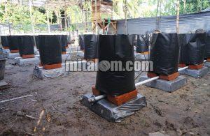 Alternatif Alat Fertigasi Hidroponik