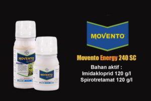 Bahan Aktif Mofento Energy 240 SC