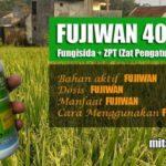 FUJIWAN 400 EC : Dosis Fujiwan Pertangki, Manfaat dan Cara Menggunakan Fungisida Fujiwan